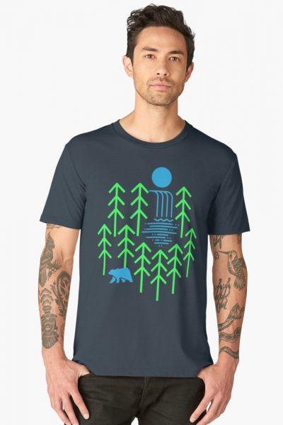 Nature Falls Premium