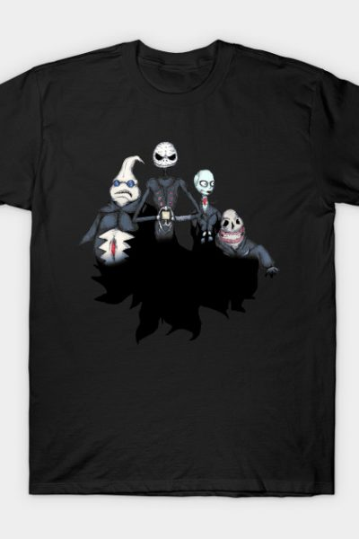 Nightmare Before Hellraiser T-Shirt