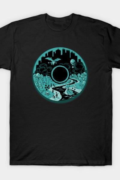Pokémon GO Fest (PoGo) Chicago Shirt T-Shirt