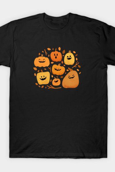 PUMPKINS! T-Shirt