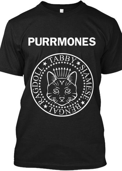PURRMONES