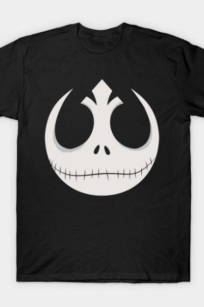 Rebel Jack T-Shirt