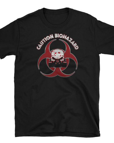Revolution Bio Blood T-Shirt