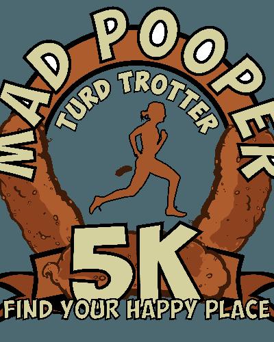 The Mad Pooper 5K