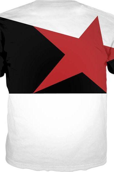 Uchuu Sentai Kyuuranger shirt