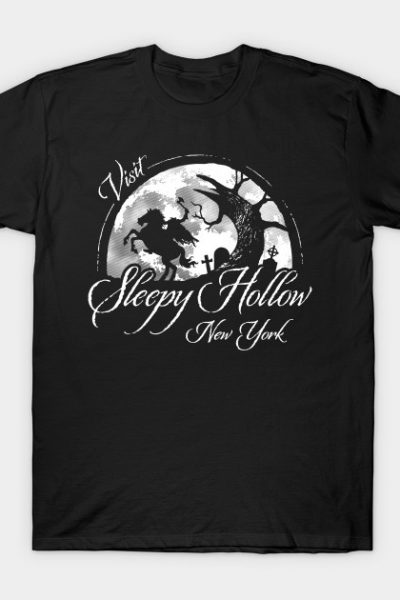 Visit Sleepy Hollow T-Shirt