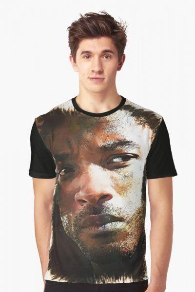 Will Smith – Custom Digital Artwork