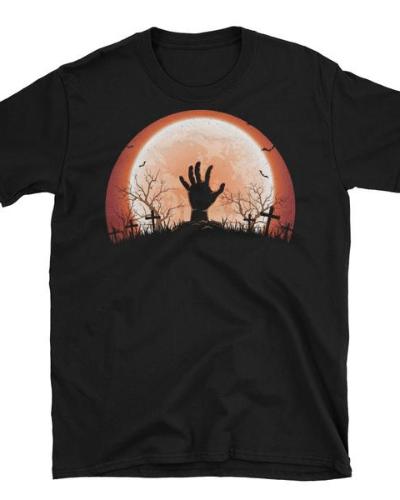 Zombie Hand T SHirt