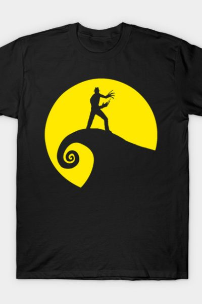 A New Nightmare Before Christmas T-Shirt