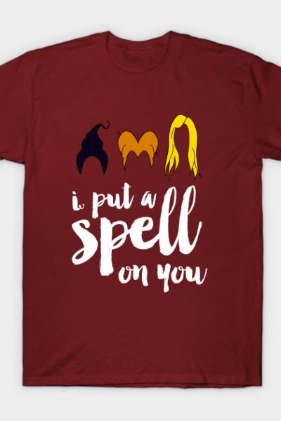 A Spell On You T-Shirt