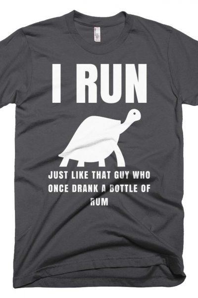 American Apparel Funny T-Shirt