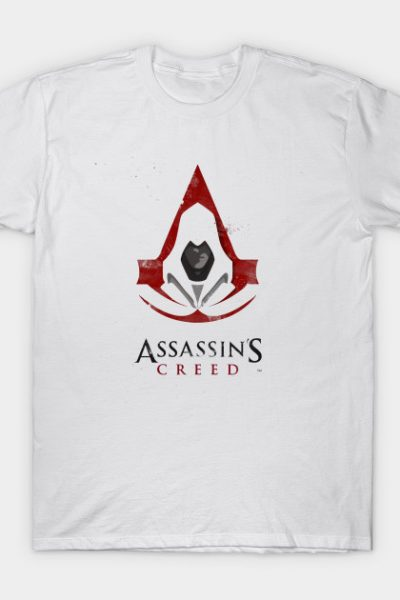 Assassin's Creed – Ezio Collection T-Shirt