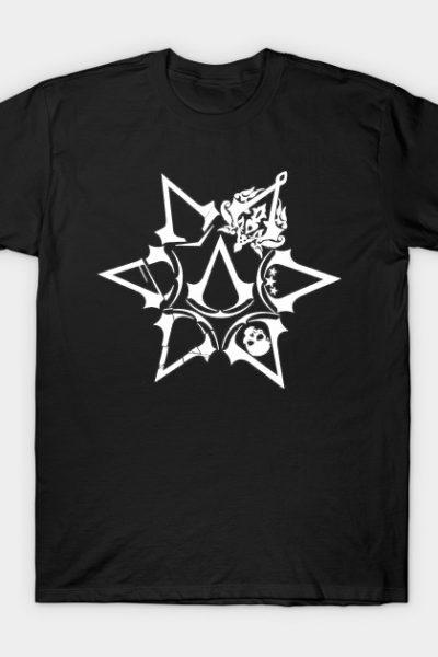 Assassin's Creed Symbols T-Shirt