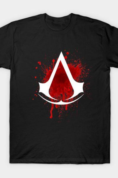 Assassin's T-Shirt