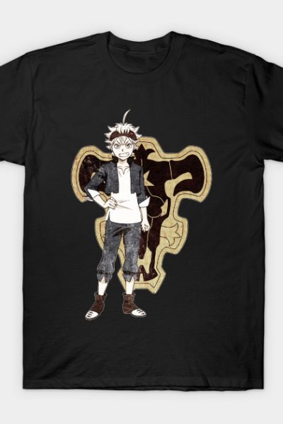 Asta The Anti-Mage T-Shirt