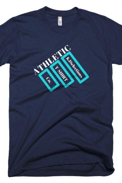 Athletic Short-Sleeve T-Shirt