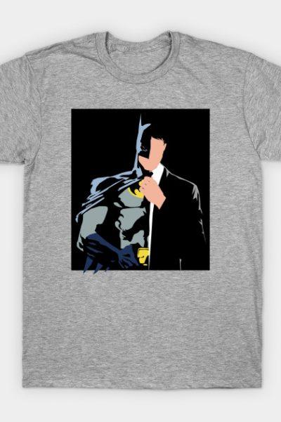 Batman/Bruce Wayne T-Shirt