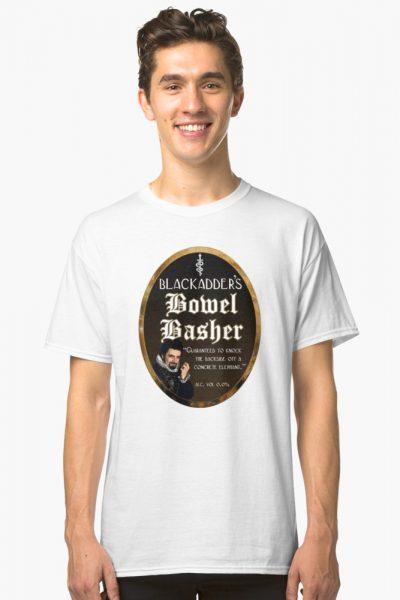 Blackadder's Bowel Basher Ale