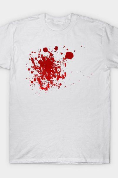 Blood Splatter T-Shirt