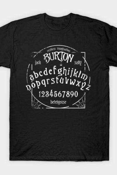 Burton Board T-Shirt