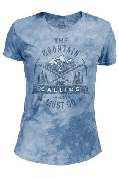 Calling Women's Tri-Blend T-Shirt
