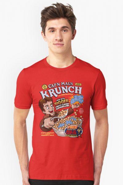 Captain Mal's Krunch Cereal