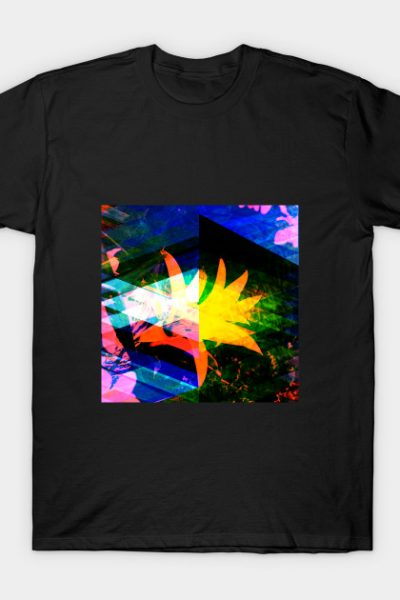 crystal2nd T-Shirt