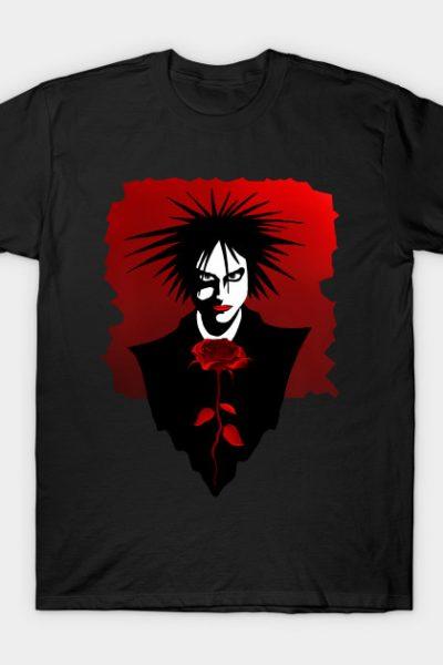 Dark Man T-Shirt