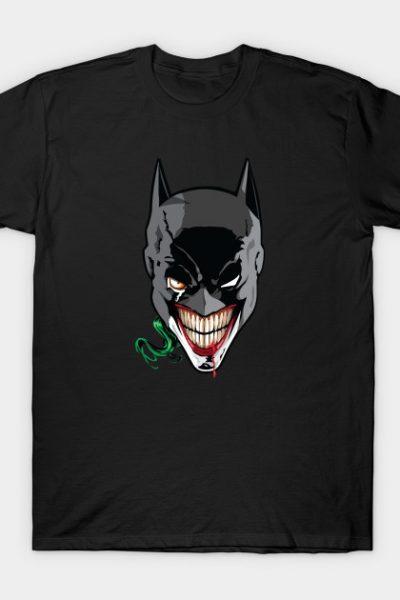 Death of Batman T-Shirt