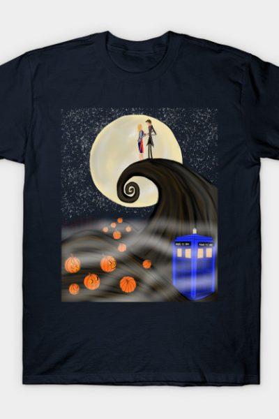 Doctor Skellington T-Shirt