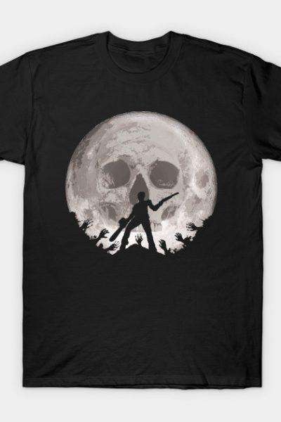 El Jefe v2 T-Shirt