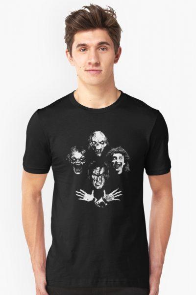 Evil Dead Rhapsody