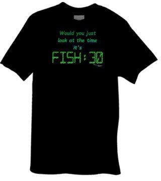 Fish :30