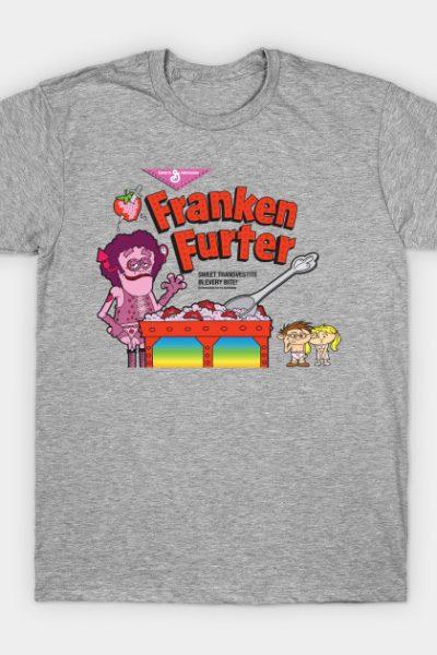 Frankenfurter Cereal T-Shirt