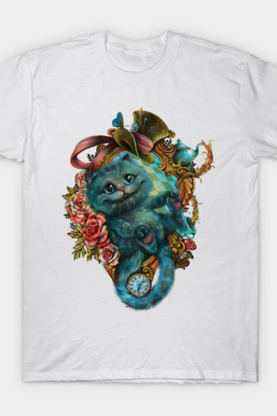 Glass Of Wonders T-Shirt