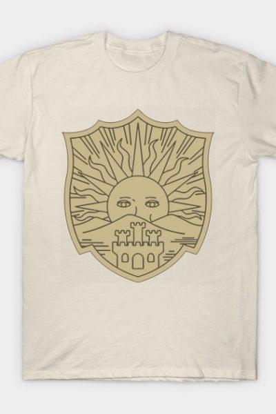 Golden Dawn Insignia T-Shirt