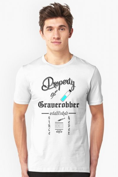 Graverobber Graverobber