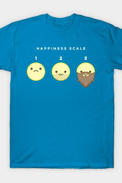 Happiness Scale T-Shirt