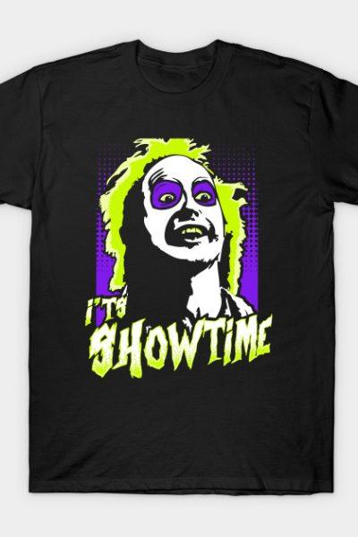 It´s Showtime T-Shirt