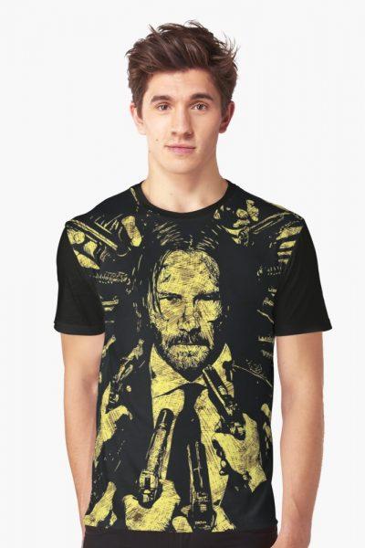 John Wick – The Legend