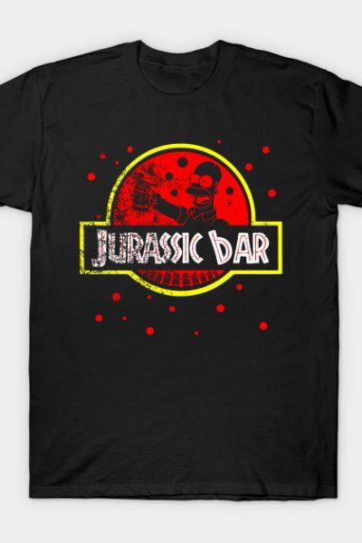 Jurassic Bar T-Shirt