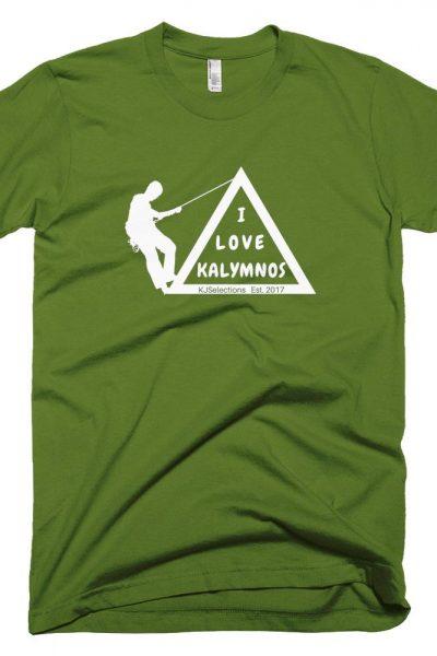 Kalymnos Short-Sleeve T-Shirt