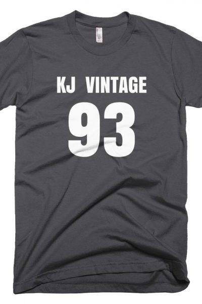 KJ Vintage 93 T-Shirt