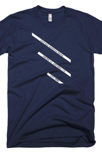 KJ Vintage Minimalist T-Shirt