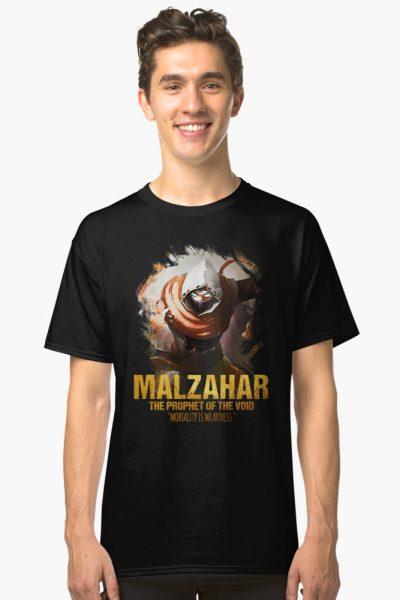 League of Legends MALZAHAR – The Prophet Of The Void