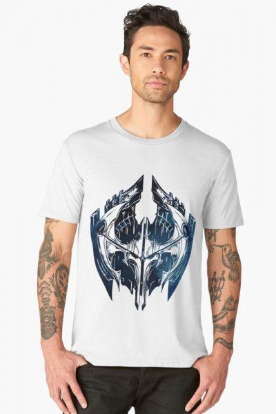 League of Legends NOXUS CREST