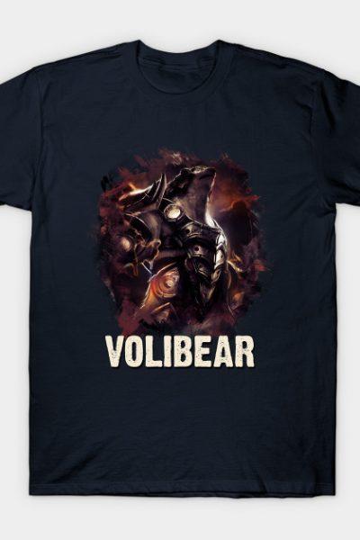 League of Legends VOLIBEAR T-Shirt