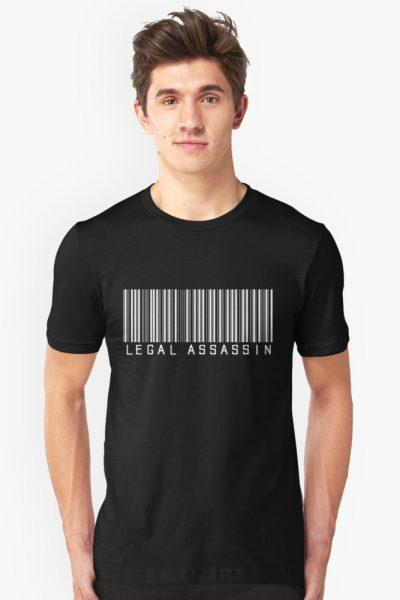Legal Assassin