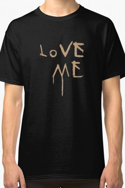 Love Me T-Shirt (Unisex/Men) / Matchbox Twenty – Unwell  | eBay