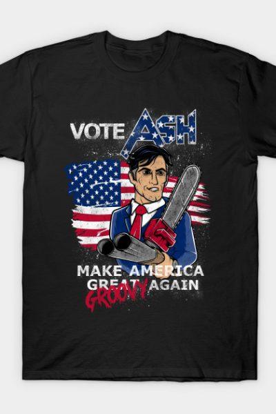 Make America Groovy Again T-Shirt